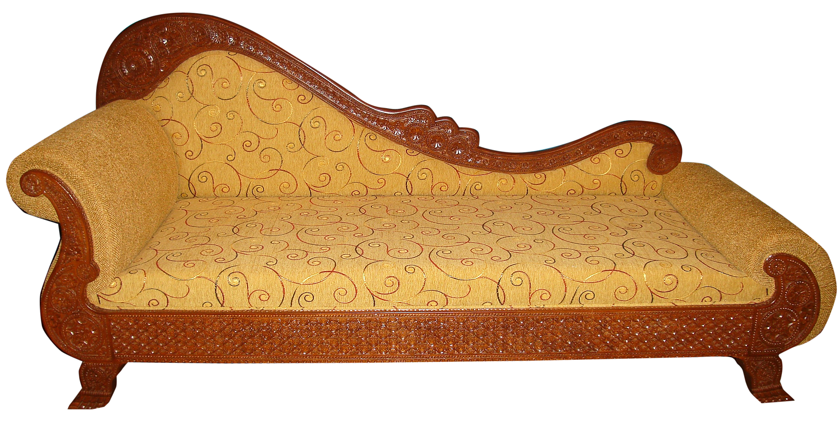Bedroom Chaise, Nosttaalgia