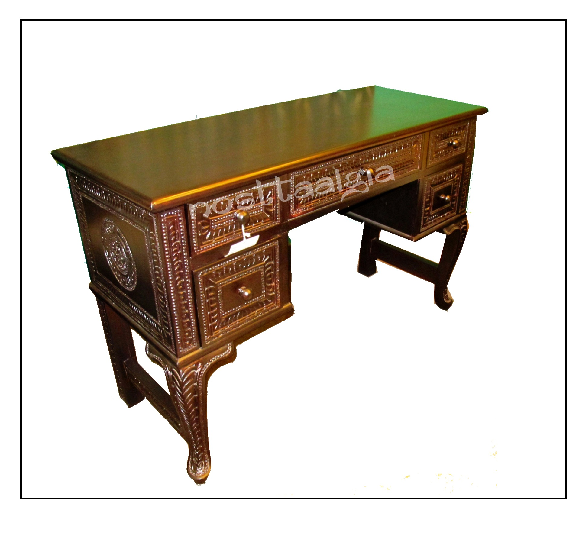 Writing Tables-Study, Nosttaalgia